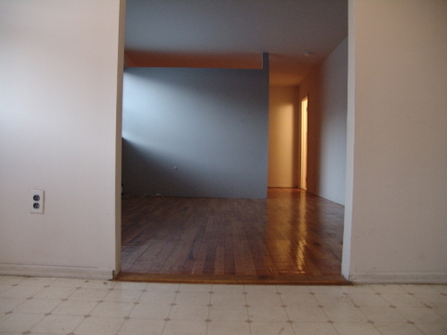 $1100 Alcove Studio with Big Kitchen Greenpoint