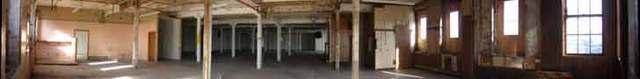 Furniture Factory Loft Greenpoint 2006