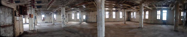 Old Dutch Mustard building 3rd floor