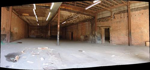 Greenpoint 7500sf warehouse