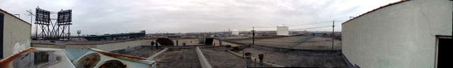 Greenwick Rooftop