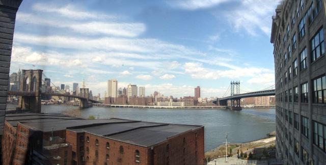 Manhattanbkbridges